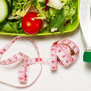 Equilibrio Nutricional Mineral, Vitamínico E Hídrico